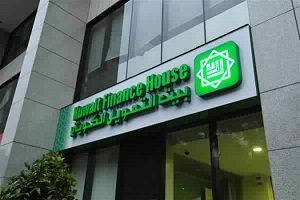Kuwaiti Finance House