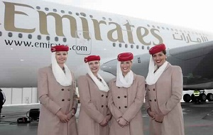 Emirates to hire over 11,000 new staff in 2015