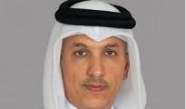Ali Shareef Al Emadi, Minister of Finance