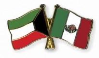 Kuwait, Mexico