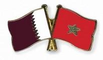 Qatar, Morocco