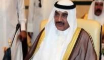 Sheikh Sabah Khaled Al-Hamad Al-Sabah, First Deputy Prime Minister and Foreign Minister