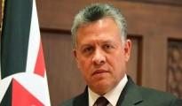 King Abdullah II, Jordan