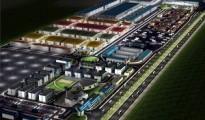 Logistics Village Qatar