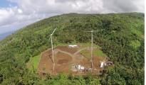 Samoa's first Wind Farm