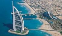 Dubai, Burj Al Arab