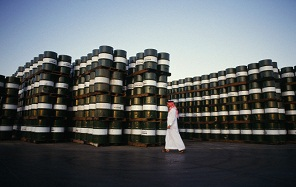Kuwait's crude oil exports to China hits 4-month high