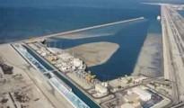 Industrial Ras Al-Khair City