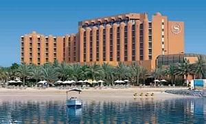 Sheraton, Abu Dhabi