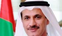 Sultan Bin Saeed Al Mansouri, Minister of Economy