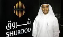 Marwan Al Sarkal, Shurooq CEO