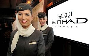 Etihad Airways revenue increases 29 percent in Q3 2014