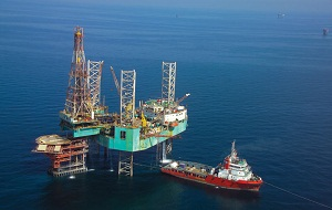 National Drilling Company inaugurates five new rigs