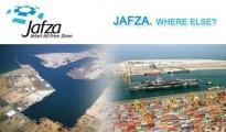 Jebel Ali Free Zone (JAFZA)