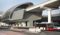 Karama metro station