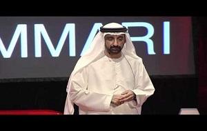 Mussabeh Al Kaabi, new CEO of Mubadala Petroleum