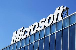 Microsoft, Etisalat sign global framework agreement