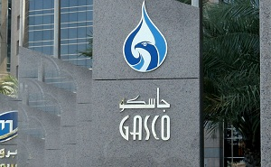 Abu Dhabi Gas Industries Limited, GASCO