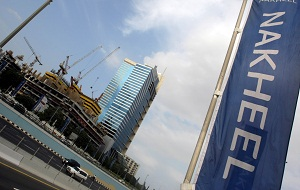 Nakheel posts profit of AED2.60 billion for first nine months of 2014
