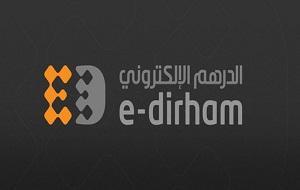 MoF and NBAD launch a range of e-Dirham smart applications during GITEX 2014