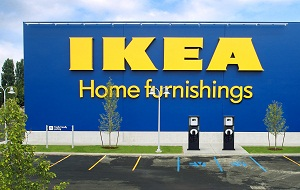 DWC hosts IKEA group's largest distribution centre in the Middle East