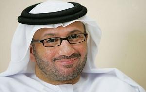 Mohamed Nasser Al Ghanim, Director General of TRA