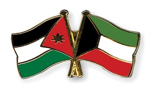 Jordan's industrial exports to Kuwait in nine months rose by 17 pct