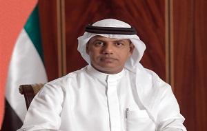 Ahmed Mahboob Musabih, Director of Dubai Customs