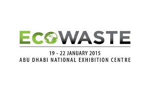 Abu Dhabi to host second edition of EcoWaste in January 2015