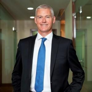 Peter England, RAKBANK CEO