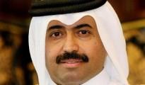 Dr. Mohammed bin Saleh Al Sada, Minister of Energy and Industry