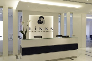 U.A.E. delegation led by The Links Group seeks to educate British companies on benefits of expanding to U.A.E.