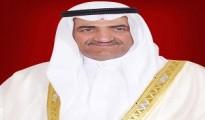 H.H. Sheikh Hamad bin Mohammed Al Sharqi, Ruler of Fujairah