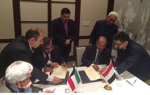 Kuwait lends Yemen KD 21 mln to finance electricity, public works projects