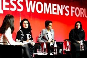 Dubai to host Women's forum meeting in 2016
