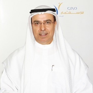 Khalid Bin Kalban,  Managing Director and CEO Dubai Investments PJSC