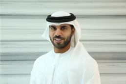 Humaid Matar Al Dhaheri, new Acting Group Chief ExecutiveOfficer of ADNEC