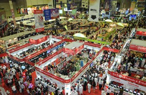 GITEX visitors witness depth and breadth of Abu Dhabi's digital offering