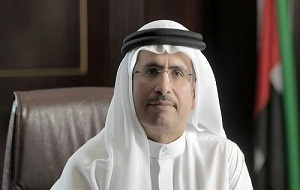 Saeed Mohammed Al Tayer, Vice Chairman of Supreme Council of Energy
