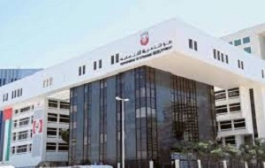 Abu Dhabi Department of Economic Development
