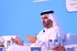 Marwan Ahmad Lutfi, CEO of Al Etihad Credit Bureau