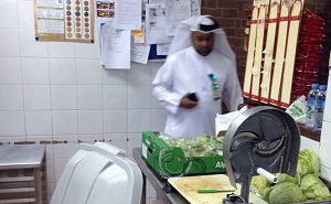 Doha Municipality Launches Inspection Campaigns on Fast Food Restaurants