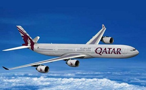 Qatar Airways Awarded Best Middle East Airline in 2014