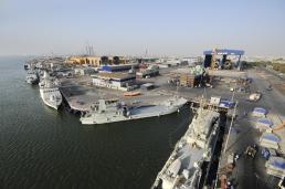 ADSB demonstrates emerging naval manufacturing capabilities at Euronaval - Paris