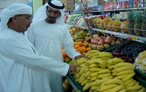 Emirates Consumer Price Index Increased by 0.93 percent in September 2014