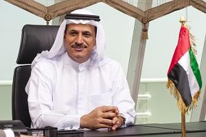 Sultan bin Saeed Al Mansouri, U.A.E.'s Minister of Economy