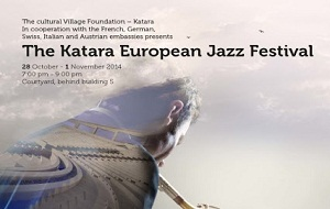 Qatar Airways is The Official Airline For Katara European Jazz Festival
