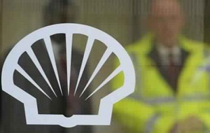 Shell wins top global award for best projects of the year