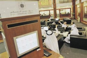 Value of stocks bought by foreign investors on DFM reach over AED 2 bn in a week