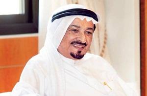 H.H. Sheikh Humaid bin Rashid Al Nuaimi, Supreme Council Member and Ruler of Ajman